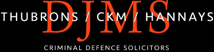 DJMS Criminal Defence Solicitors